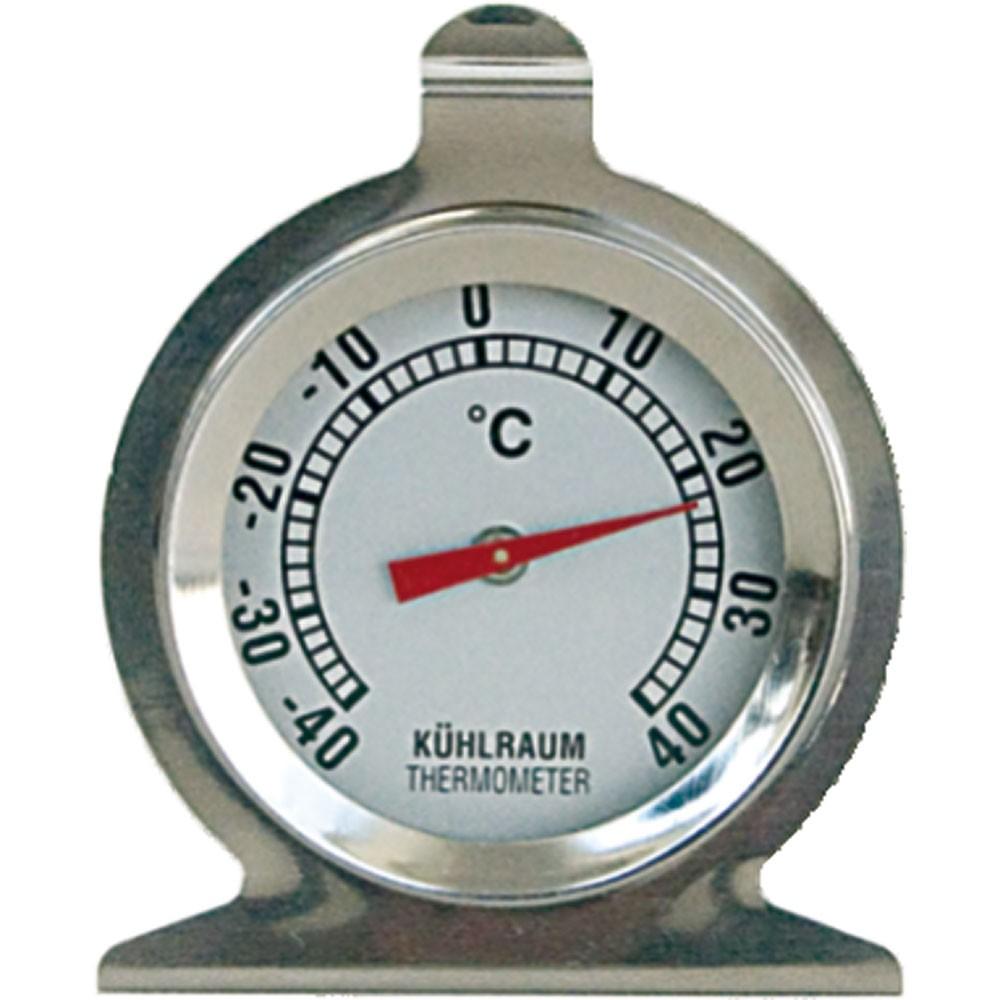 Termometry i timery