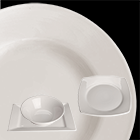 Porcelana Elegantia