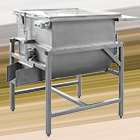Maszyny do rozdrabniania i mieszania żywności