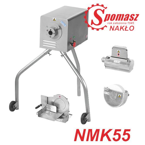 Urządzenie wielofunkcyjne NMK55