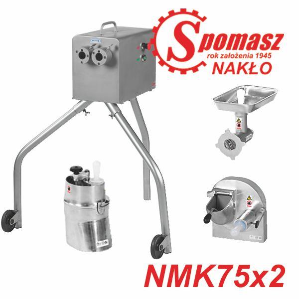 Urządzenie wielofunkcyjne NMK 75x2