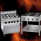 Trzony kuchenne