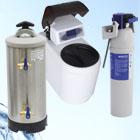 Uzdatniacze i filtry do wody
